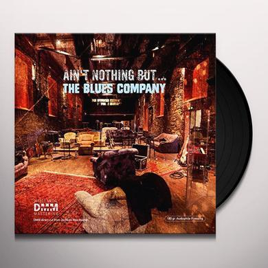 AIN'T NOTHIN' BUT-THE BLUES COMPANY Vinyl Record - UK Import