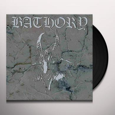Bathory JUBILEUM II Vinyl Record