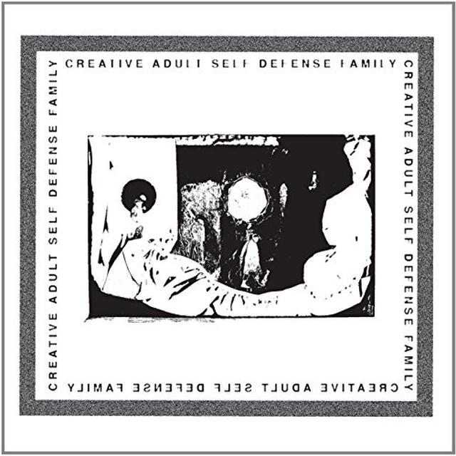 CREATIVE ADULT / SELF DEFENSE FAMILY Vinyl Record