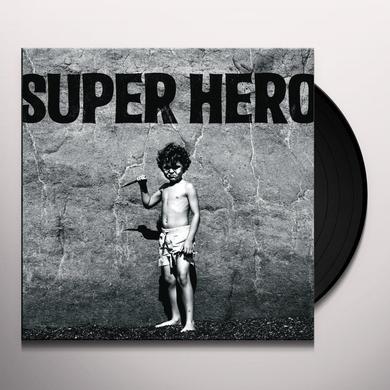 Faith No More SUPERHERO Vinyl Record