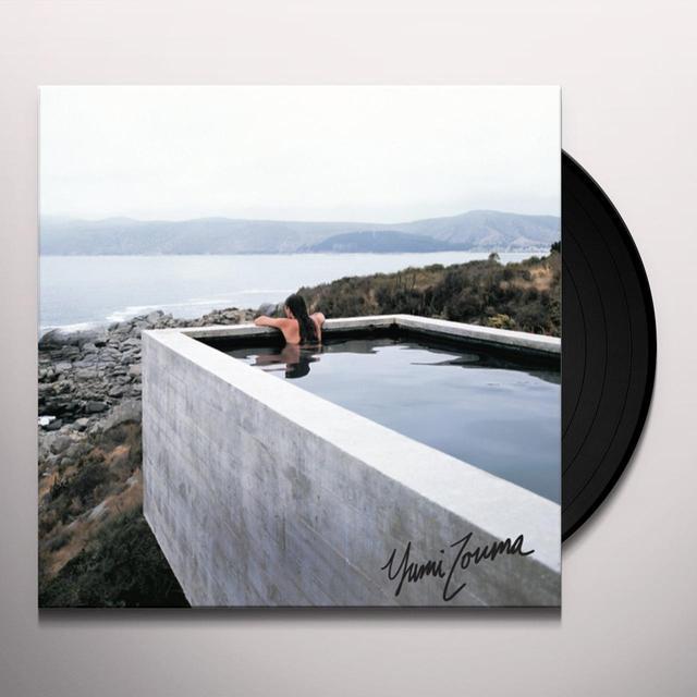Yumi Zouma EP II Vinyl Record - 10 Inch Single