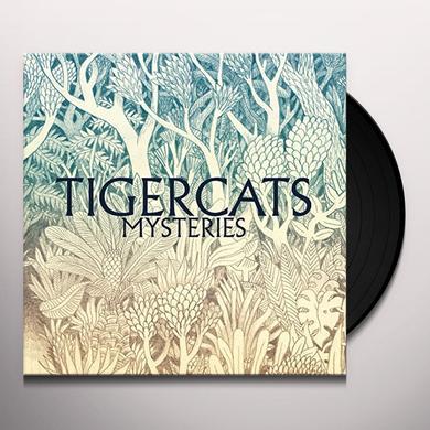 Tigercats MYSTERIES Vinyl Record