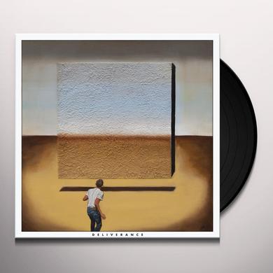 River City Extension DELIVERANCE Vinyl Record