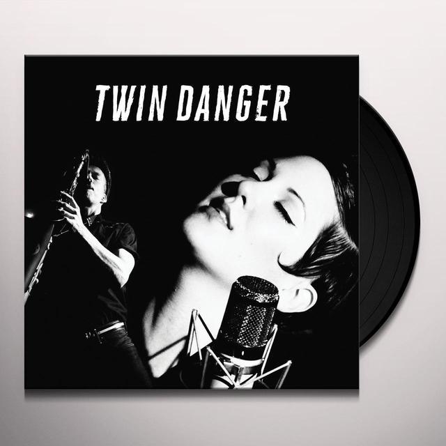 TWIN DANGER Vinyl Record