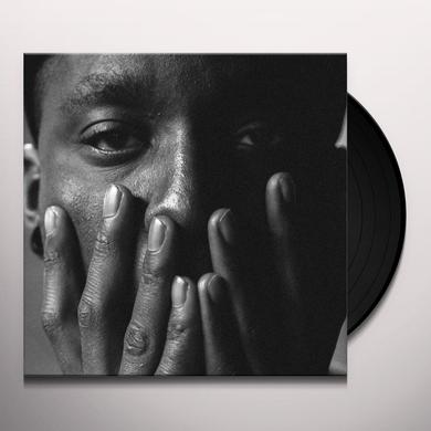 Petite Noir KING OF ANXIETY Vinyl Record