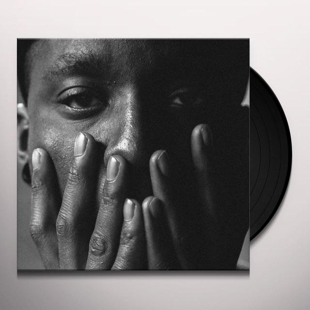 Petite Noir KING OF ANXIETY Vinyl Record - Digital Download Included