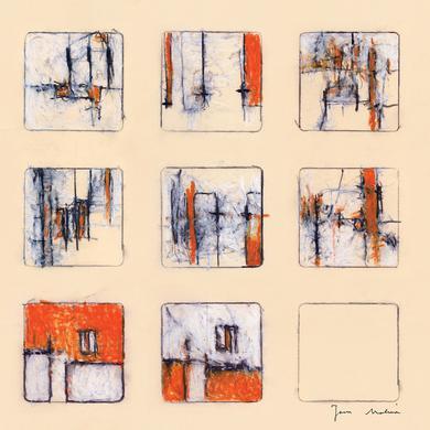 Glen Hansard IT WAS TRIUMPH WE ONCE PROPOSED: JASON MOLINA Vinyl Record