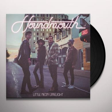Houndmouth LITTLE NEON LIMELIGHT Vinyl Record