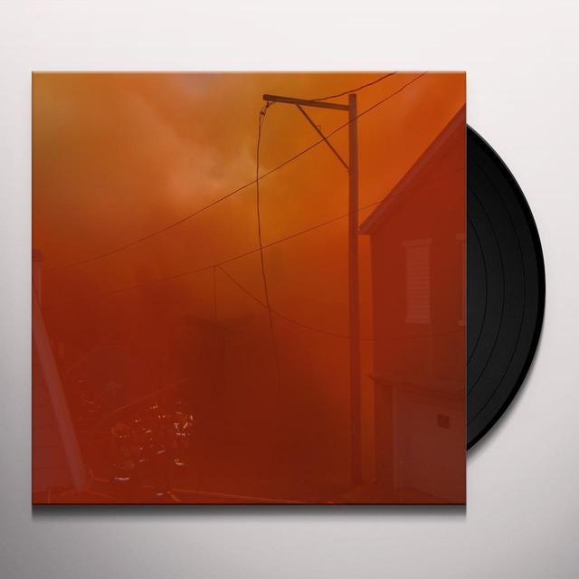 RABIT BAPTIZM Vinyl Record