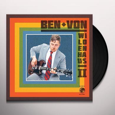 Ben Von Wildenhaus II Vinyl Record