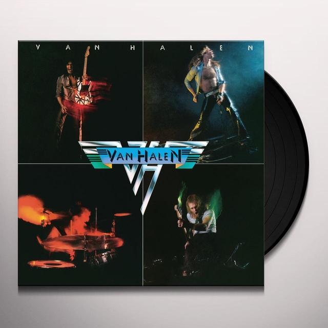 VAN HALEN Vinyl Record