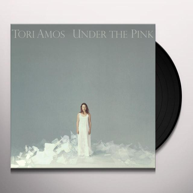 Tori Amos UNDER THE PINK Vinyl Record - 180 Gram Pressing