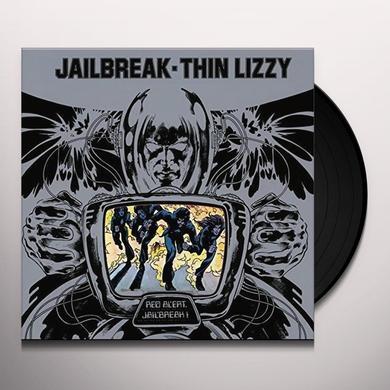Thin Lizzy JAILBREAK Vinyl Record