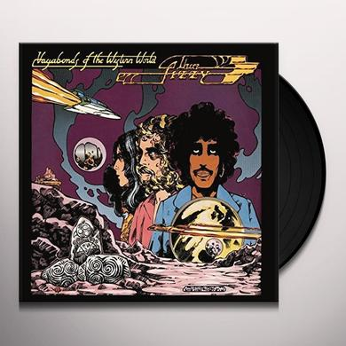 Thin Lizzy VAGABONDS OF THE WESTERN WORLD Vinyl Record