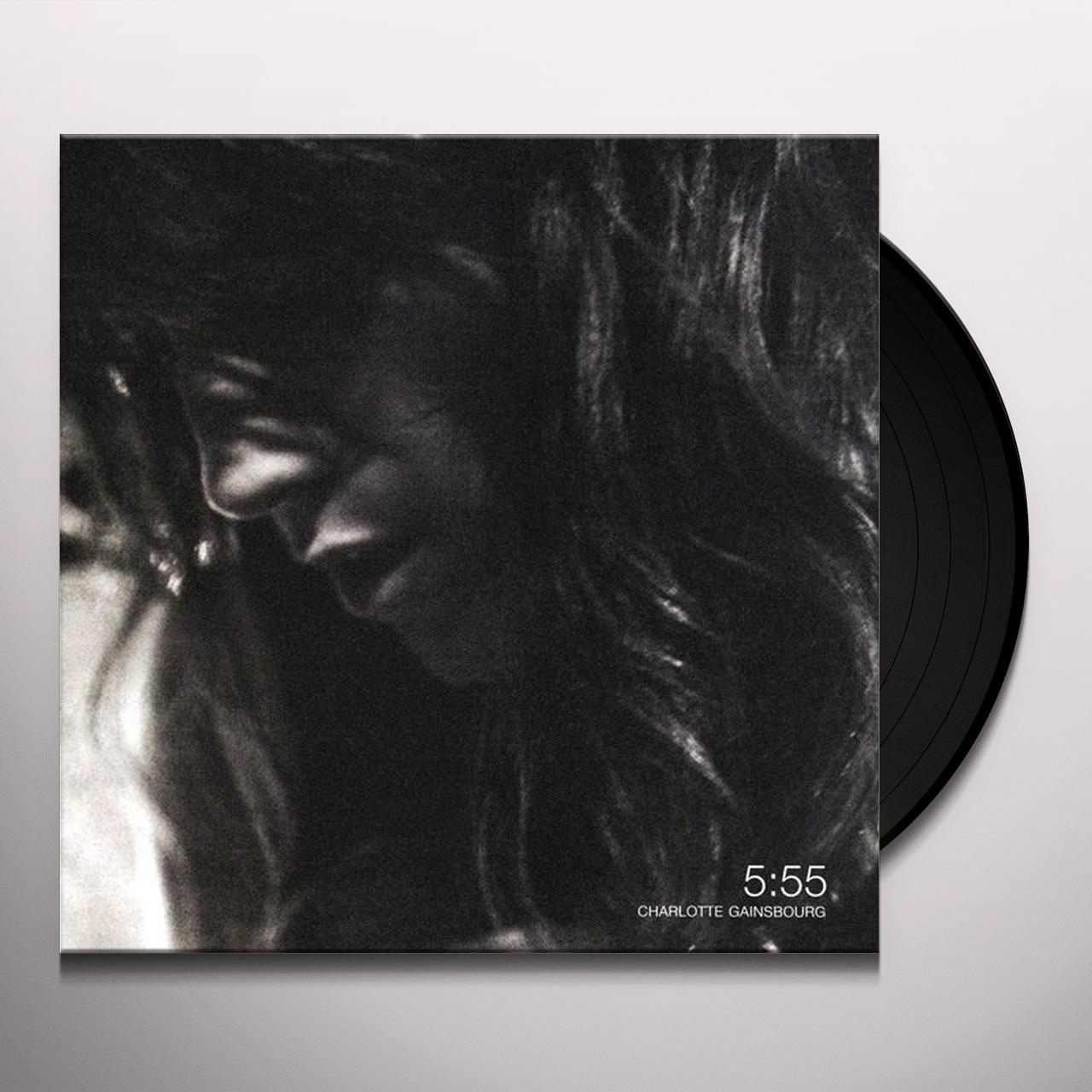 Charlotte Gainsbourg 5 55 Vinyl Record