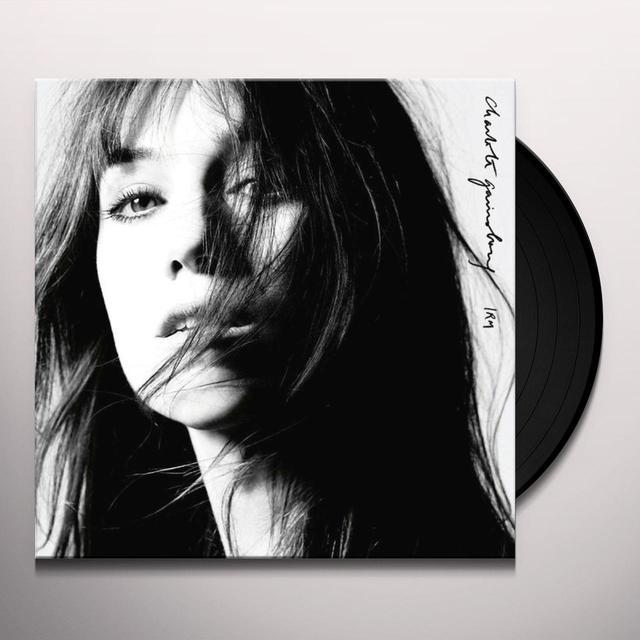 Charlotte Gainsbourg IRM Vinyl Record