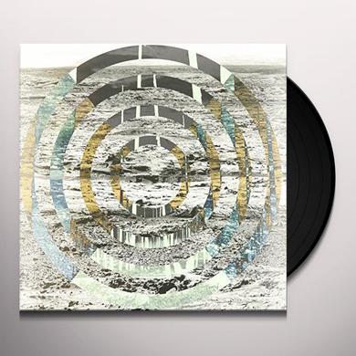 Goitia Deitz MODE Vinyl Record