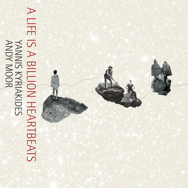 Yannis Kyriakides & Andy Moore