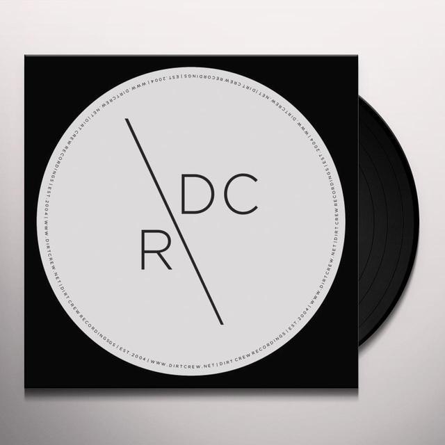 Schmutz PEELERS (EP) Vinyl Record
