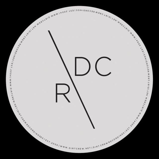 Schmutz PEELERS Vinyl Record