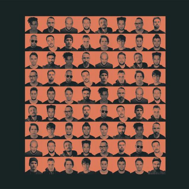 DESOLAT X-SAMPLER / VAR Vinyl Record