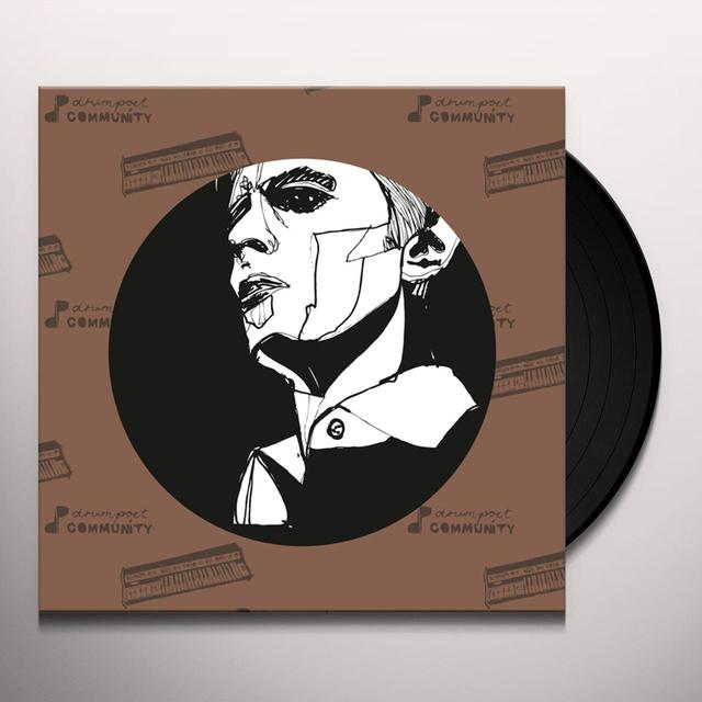 Evan Michael ACID ANONYMOUS Vinyl Record