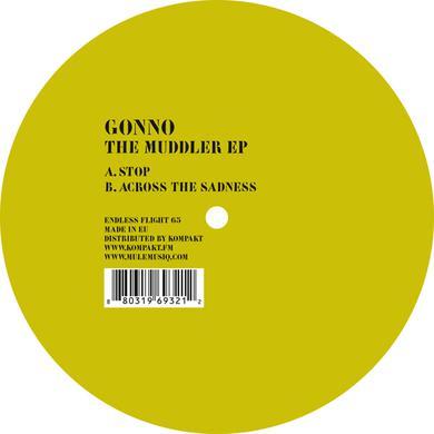 Gonno MUDDLER Vinyl Record