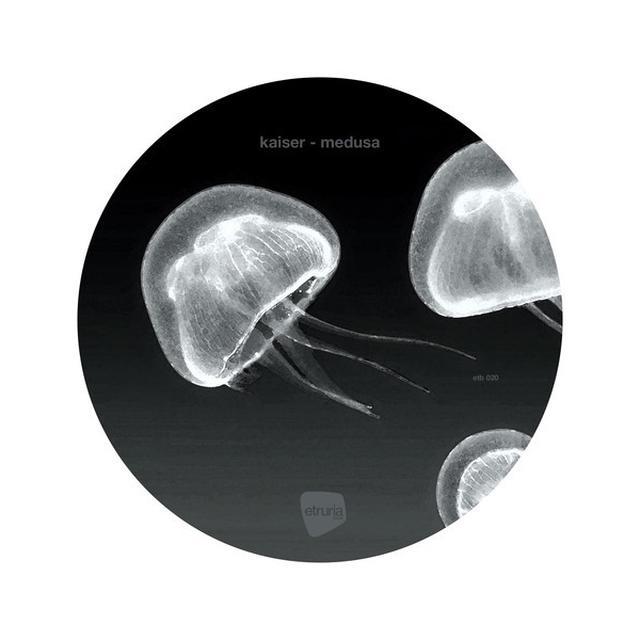 Kaiser MEDUSA Vinyl Record