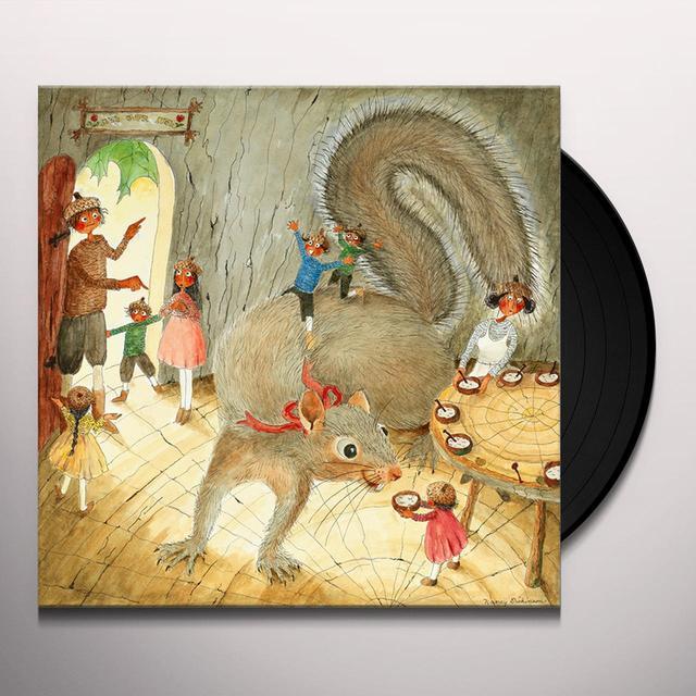 Sophie Dickinson CUCUCANADY Vinyl Record