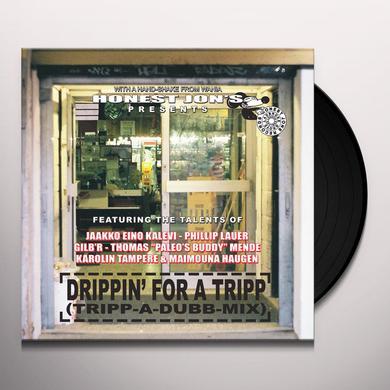 DJ SOTOFETT DRIPPIN FOR A TRIPP Vinyl Record