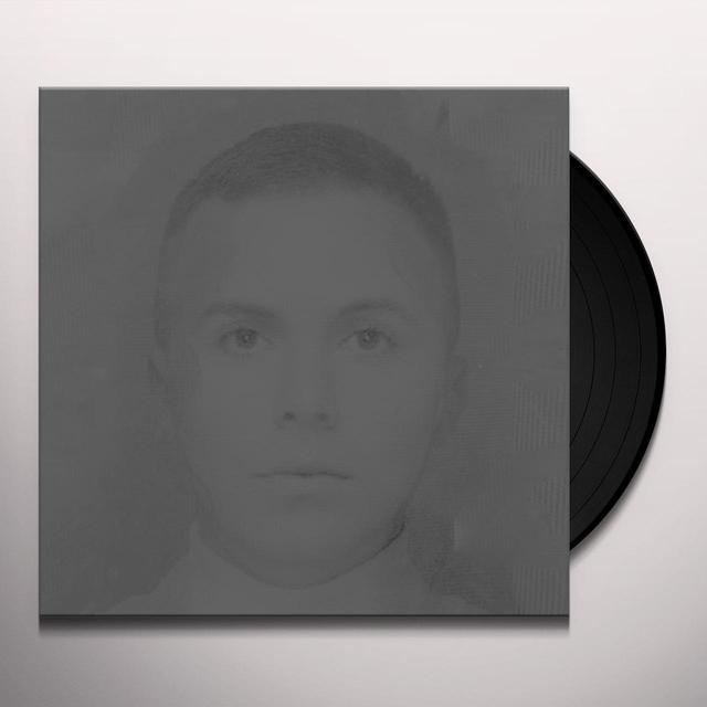 18+ DRY Vinyl Record