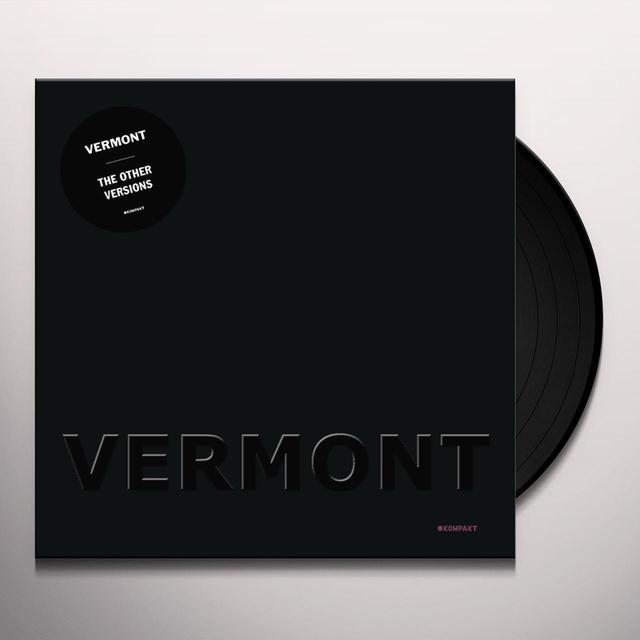 Vermont OTHER Vinyl Record