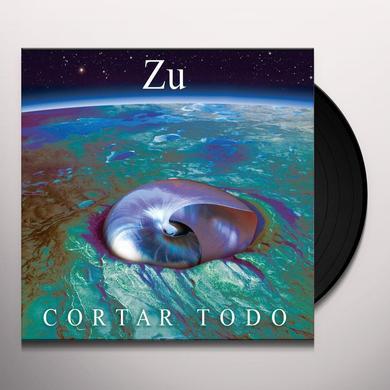 Zu CORTAR TODO Vinyl Record