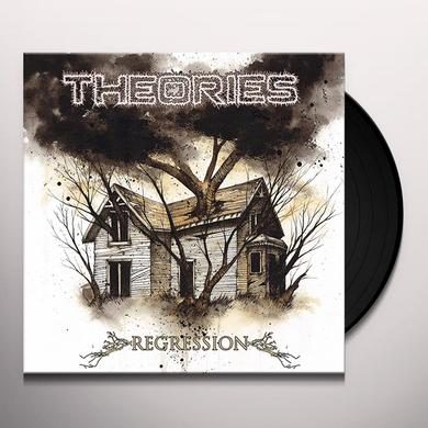 THEORIES REGRESSION Vinyl Record
