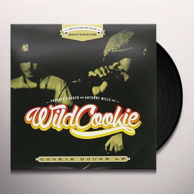 Wildcookie COOKIE DOUGH Vinyl Record