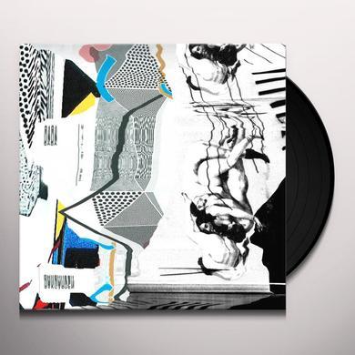 Barbir / Nicola Kazimir REPETITIVE JUXTAPOSITION Vinyl Record