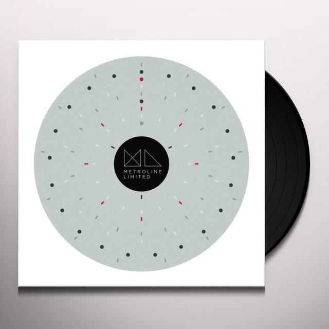 DOUBTINGTHOMAS CAPHARNAUM Vinyl Record
