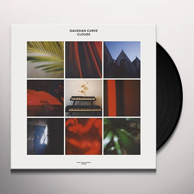 GAUSSIAN CURVE CLOUDS Vinyl Record