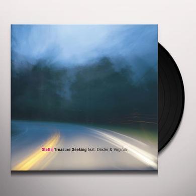 Steffi TREASURE SEEKING Vinyl Record