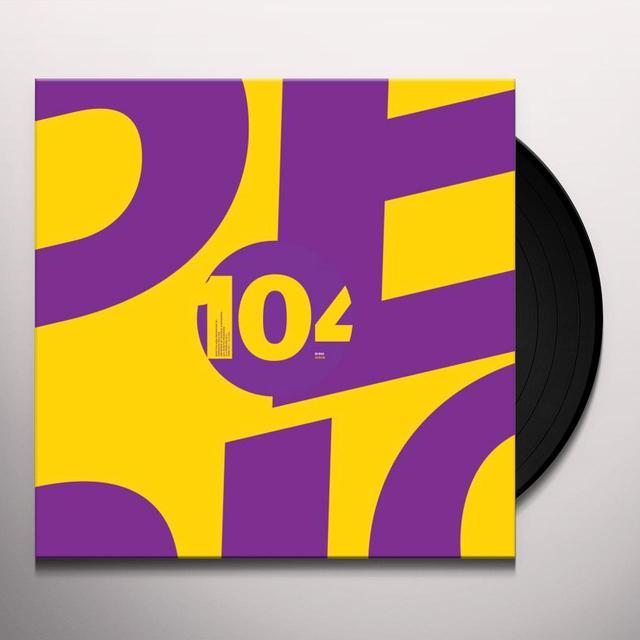 BINH VISIO Vinyl Record
