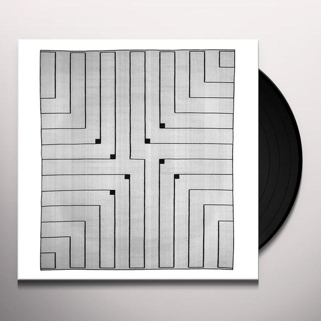 SLAEGT ILDSVANGER Vinyl Record