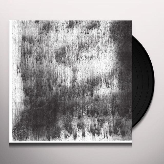 Lawrence English VIENTO Vinyl Record