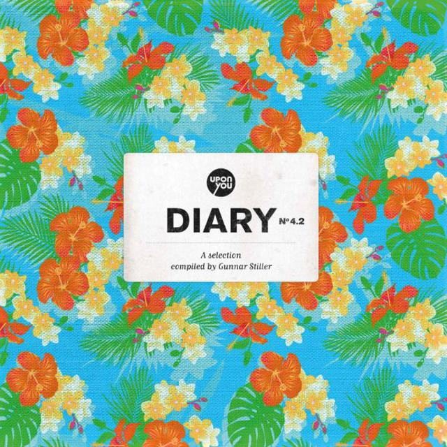 SELECTION OF DIARY 4.2. / VARIOUS