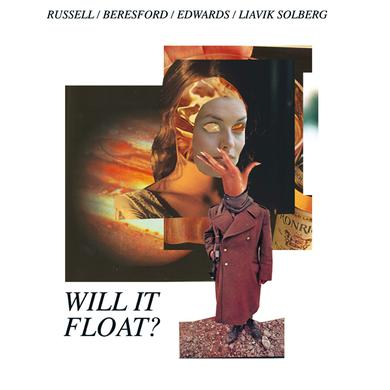 RUSSELL / BERESFORD / EDWARDS / LIAVIK SOLBERG WILL IT FLOAT Vinyl Record