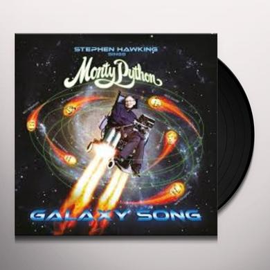 Monty Python GALAXY SONG (STEPHEN HAWKING VERSION) Vinyl Record