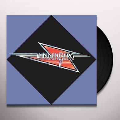 VANDENBERG Vinyl Record - Holland Import