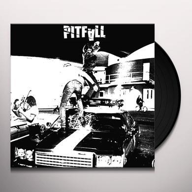 PITFALL Vinyl Record