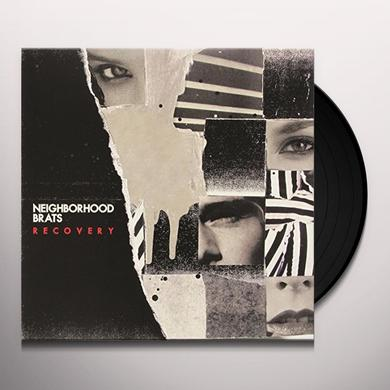 NEIGHBORHOOD BRATS RECOVERY Vinyl Record - UK Import