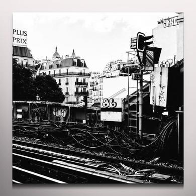 FLOFILZ METRONOM-WHITE VINYL EDITION Vinyl Record - UK Import, Colored Vinyl