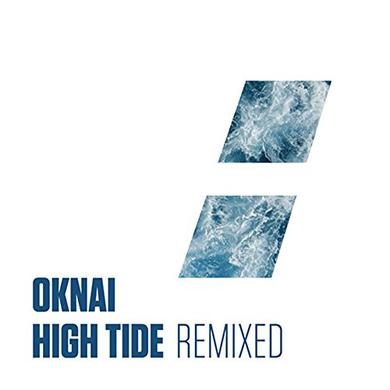 OKNAI HIGH TIDE REMIXED Vinyl Record